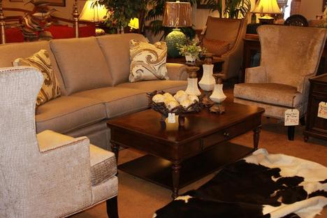 Gerard Furniture Has A Special New Section: L. Ruth Gallery Of Louisiana  Art Featuring